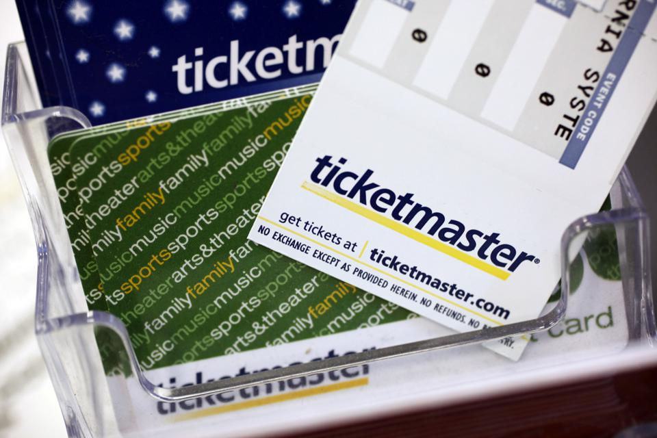 Ticketmaster Settlement