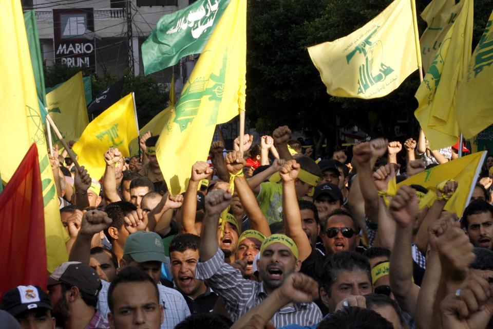 LEBANON-ISLAM-UNREST-FILM-DEMO