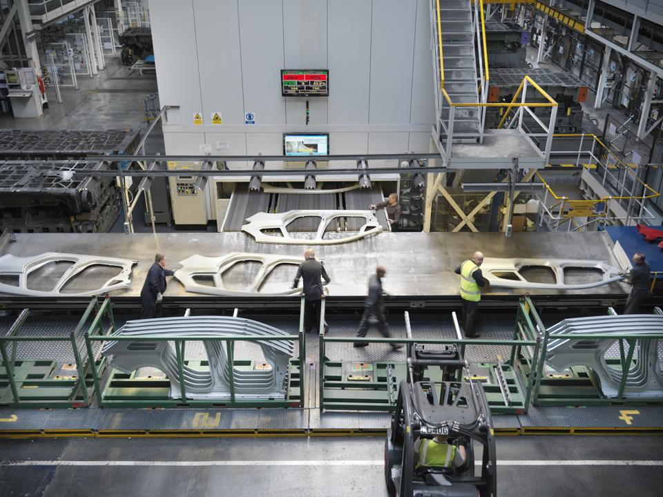 If trade tensions rise, companies can also consider relocating production or manufacturing.