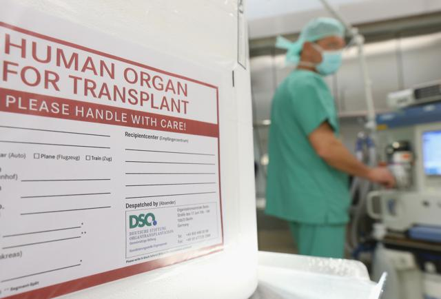 Managing Transplant Rejection In Executive Onboarding