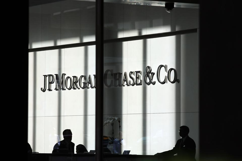 Why J.P. Morgan Chase & Co. Is Spending A Half Billion Dollars On Cybersecurity