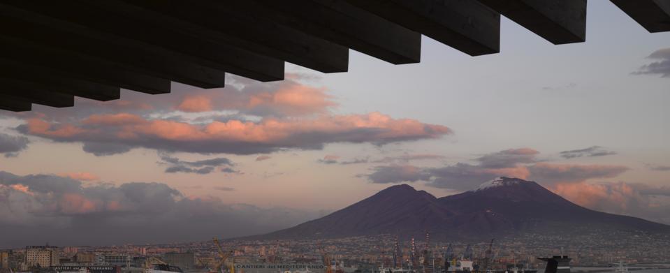 Hotel Romeo, Naples