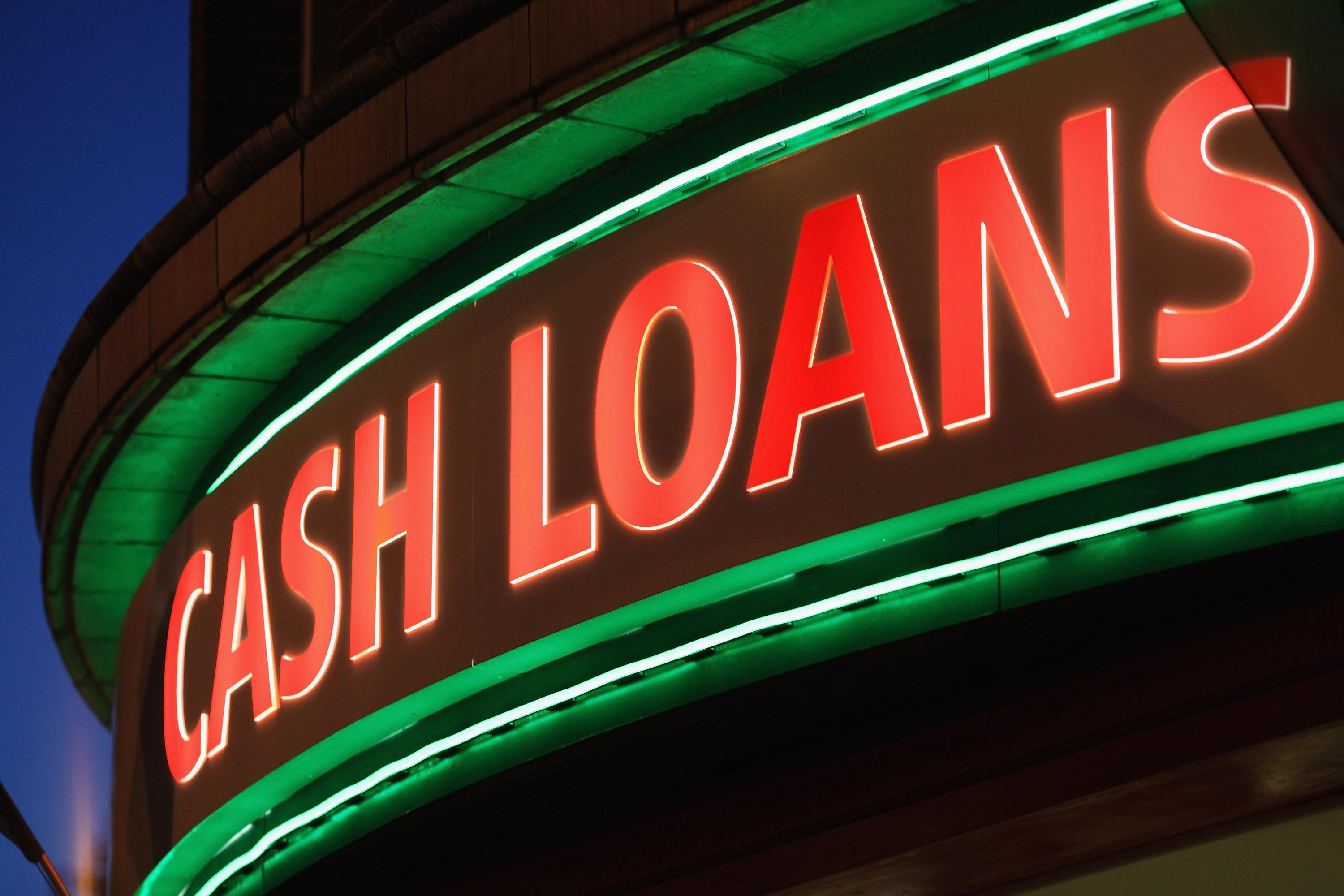 The Citizens National Bank of Somerset Payday loans