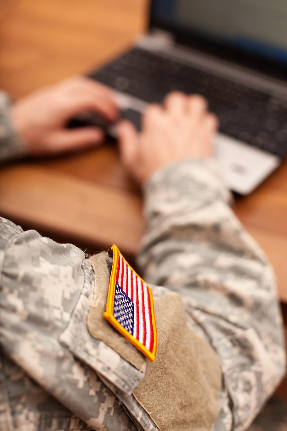 U.S. Army Hacked By 52 Hackers In Five Weeks—Here's Why