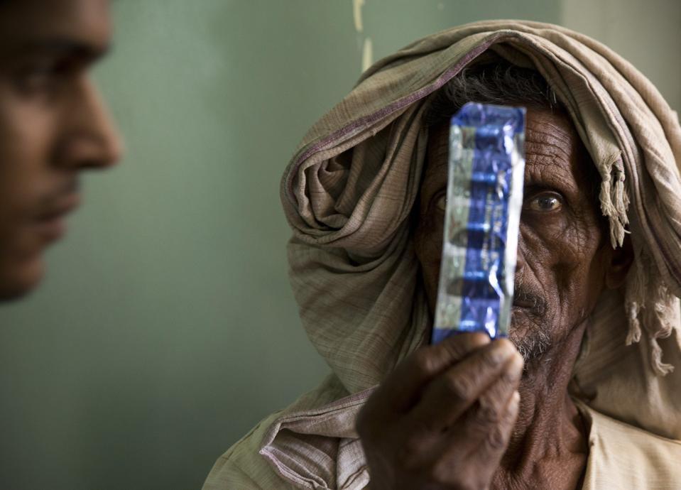 India Tuberculosis