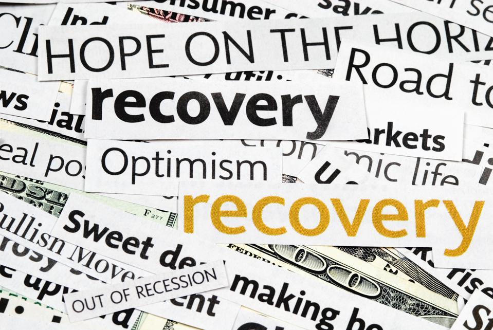 Economy recovery: News Headlines - VI