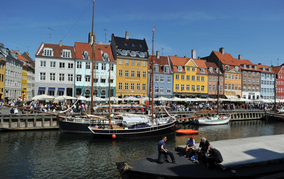 Four Things Entrepreneurs Can Learn From Denmark's Work Culture