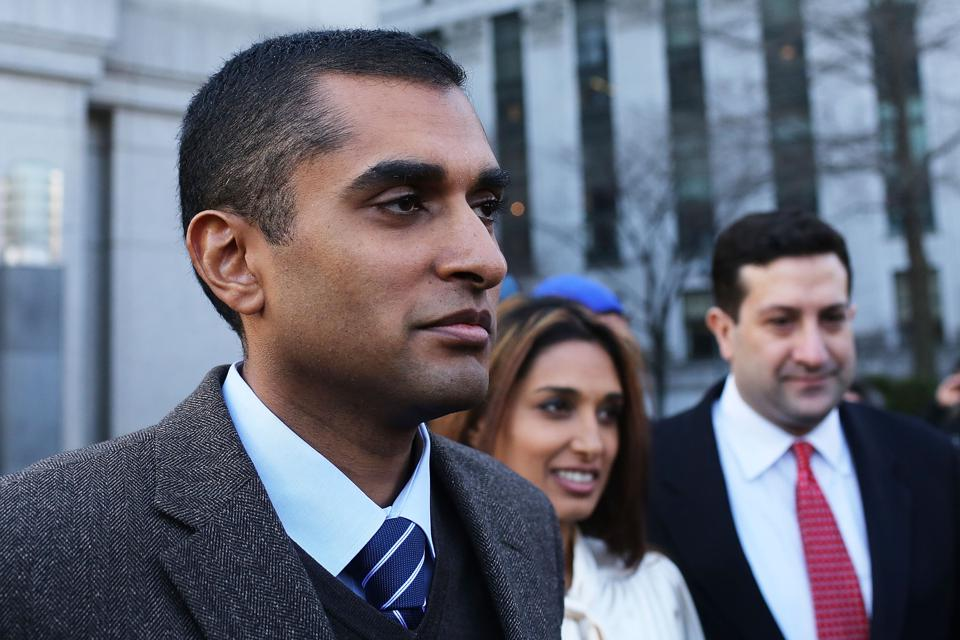 Prosecuting Insider Trading Cases Just Got Easier: The Martoma Decision
