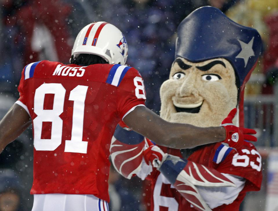 best service d571a a8c39 Making Sense Of The New England Patriots' Decision To ...