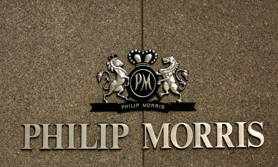Philip Morris Report on Premature Deaths