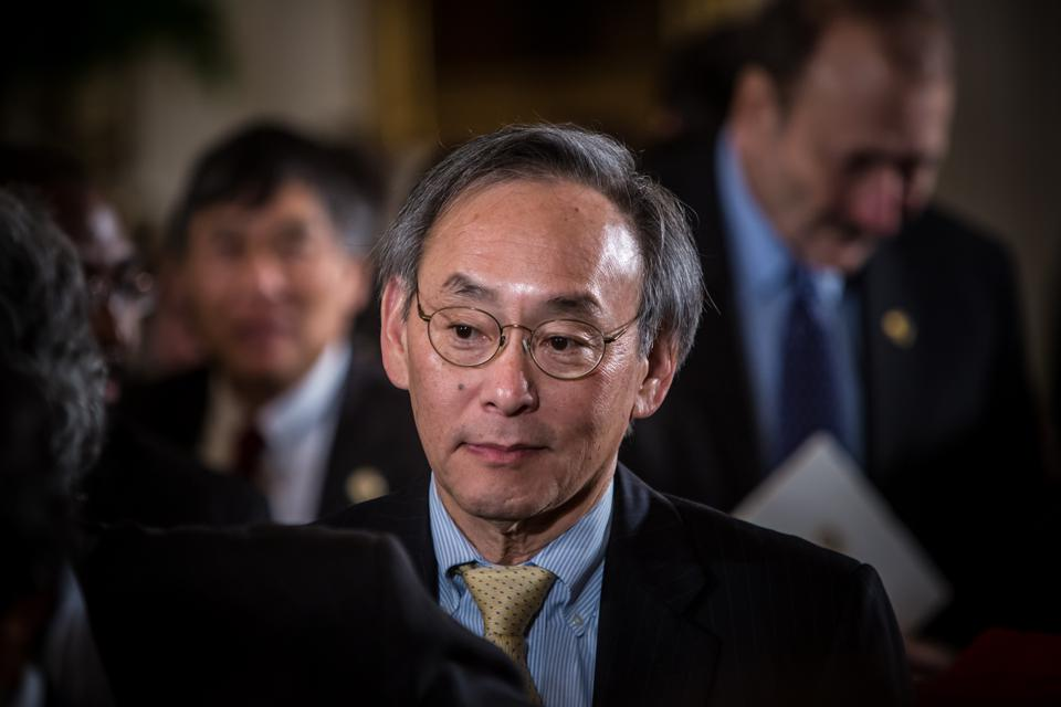 Steven Chu: Mexico's Energy Auction Reveals True Price Of U.S. Renewables