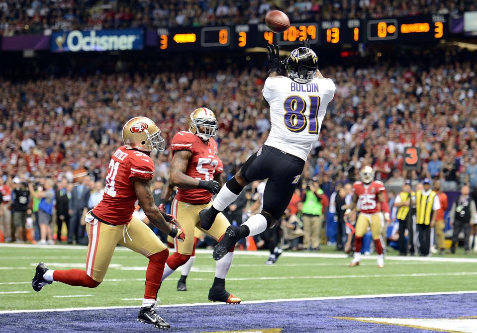 Anquan Boldin Officially Retires As A Baltimore Raven To Focus On Social Injustice