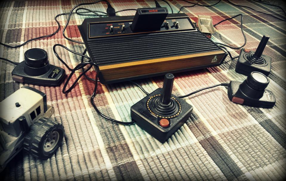 Atari 2600 1980