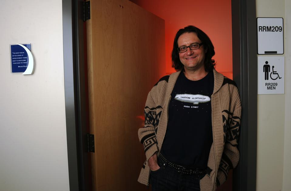Brad Feld, managing director of Foundry Group