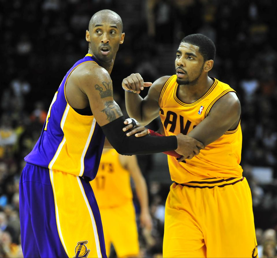 Cleveland Cavaliers v Los Angeles Lakers 12-11-2012