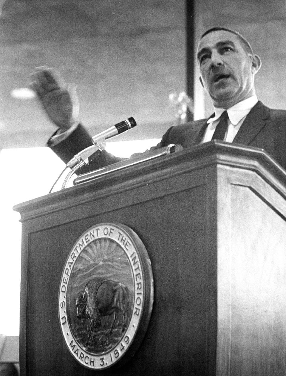 MAY 11 1967, 6-6-1967; Udall L. Stewart (Individuals);