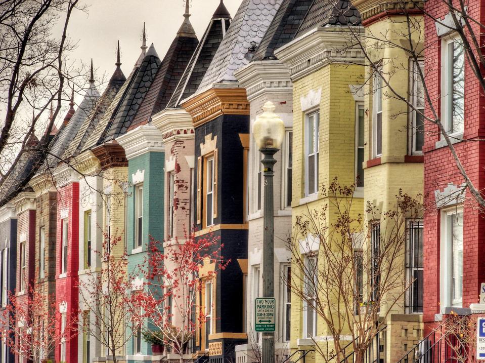 Bloomingdale Colors