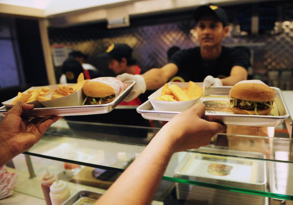 Fatburger in Pakistan