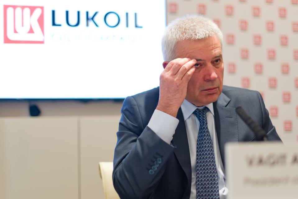 In Lithuania, Anti-Russia Sentiment Sends Oil Company Packing Its Bags