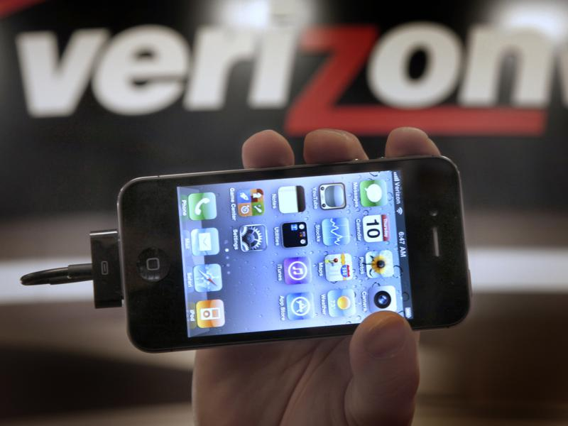 The World's Largest Telecom Companies: AT&T And Verizon Top China Mobile