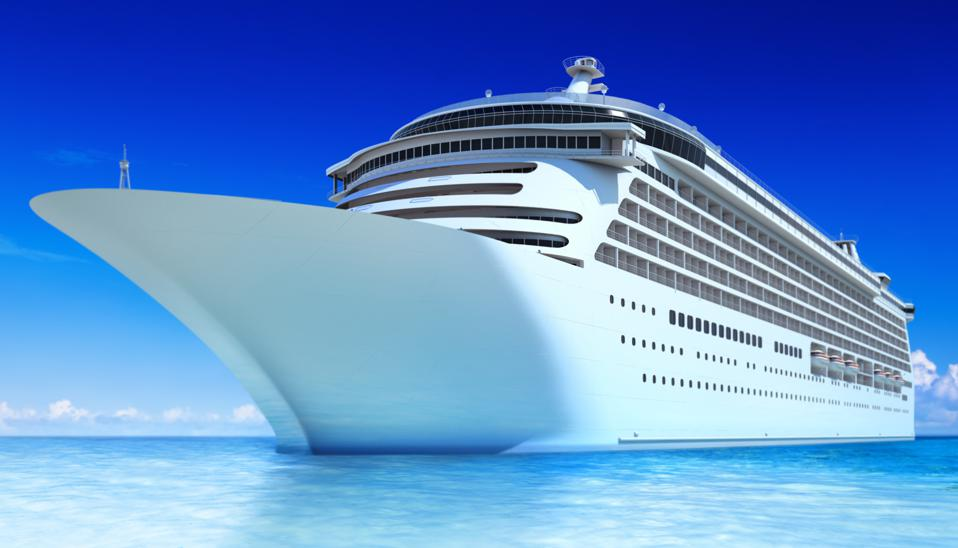 Cruise ship and how to cancel travel
