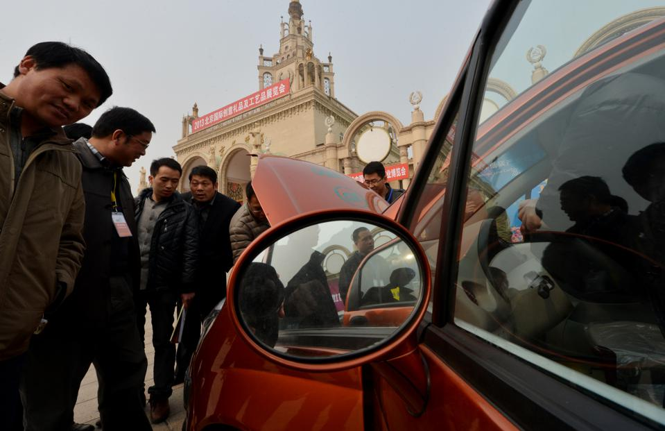 This May Be Tesla's Big Chance In China. Will Musk Blow It Again?