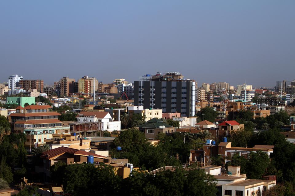With Likely Lifting Of Sanctions, Sudan Could Be Back In Business