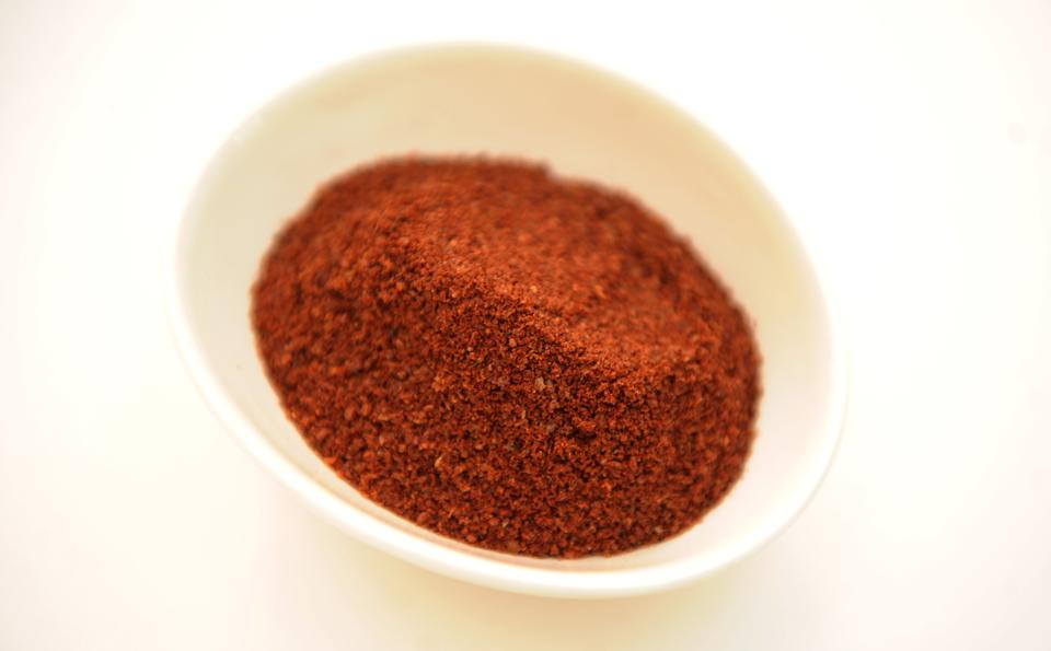 AUG 5TH 2009.pics of. this is sumac. dishes made by chef eric vellend using the tangy herb sauce sum