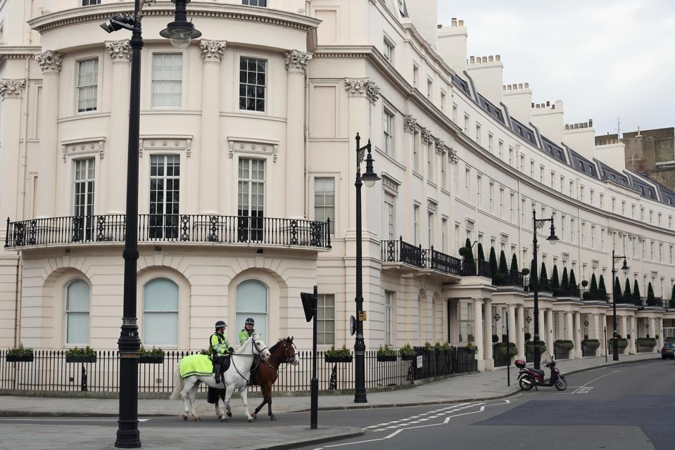 Central London Rent Rates Reach £5000 A Month
