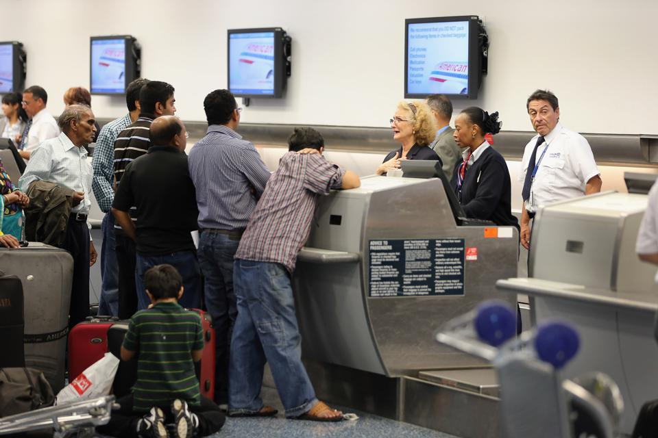 This Is The Single Dumbest And Most Infuriating Fee That Airlines Charge