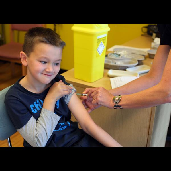 MMR Vaccine And Autism: Yet Again, No Link Exists -- Even