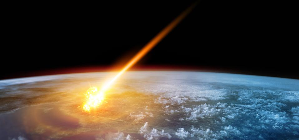 Did a comet or asteroid destroy the home of the world's earliest known farmers?