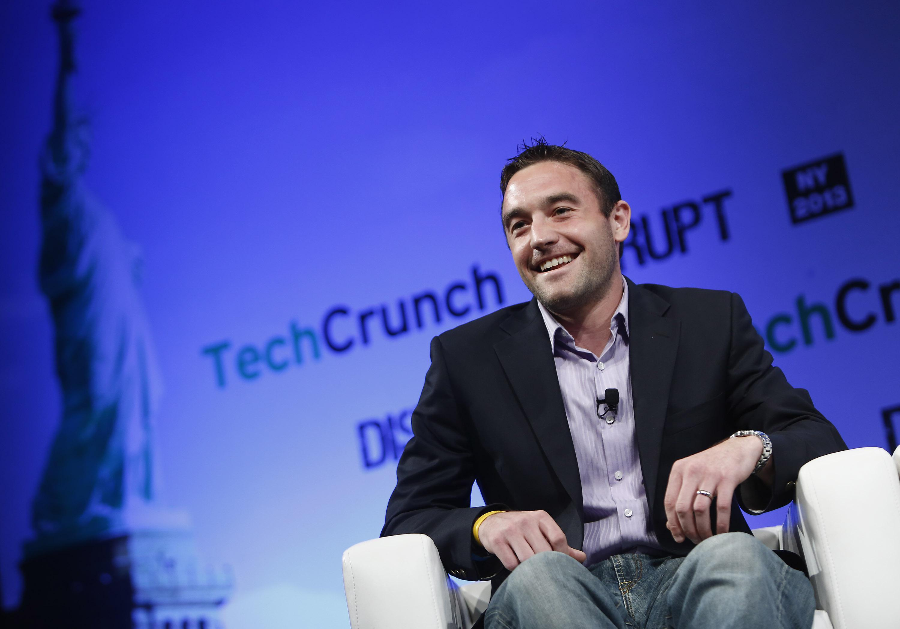 Report: Instagram Snags Its New Head Of Product Kevin Weil From Twitter
