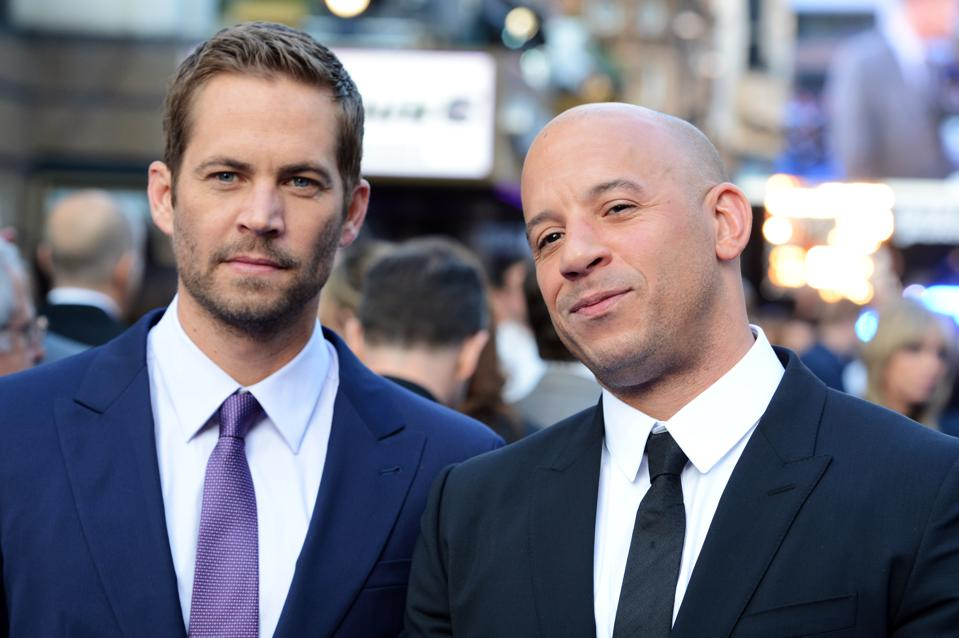 Fast & Furious 6 - World Premiere - Inside Arrivals
