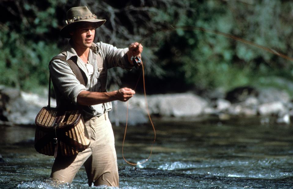 A River Still Runs Through Montana