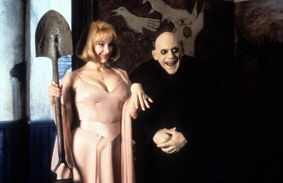 The Addams Family Was One Of Hollywood S First Successful Attempts At Replicating Batman