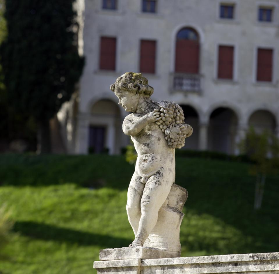 Italy Veneto Asolo
