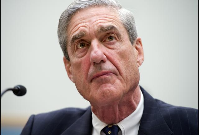 Are You Grieving After The Mueller Report? Here's Why.
