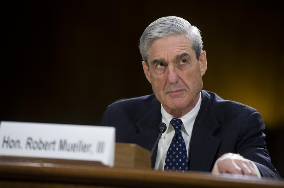 No, Fox News Is Not Too 'Scared' To Carry Robert Mueller's Live