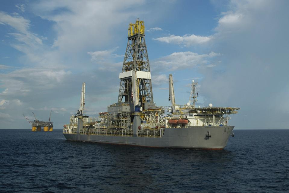 Massive Guyana Oil Find Continues To Grow With Fresh Exxon Discovery