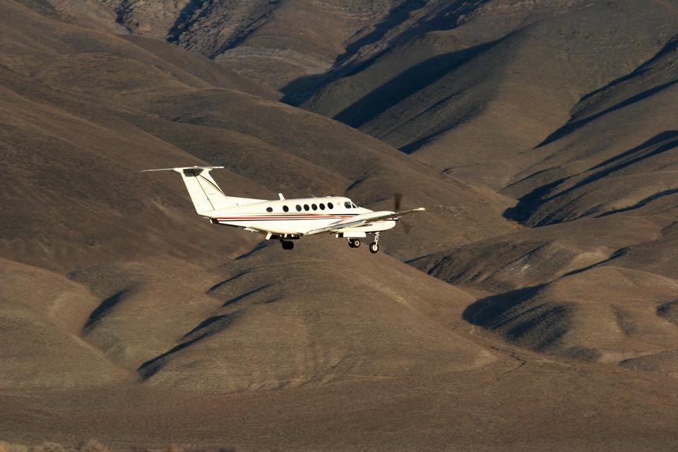 Turboprop private jets coronavirus