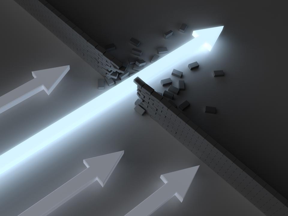 Four steps for public sector CIOs to break down silos impeding innovation