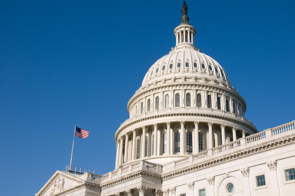 Congressional Leaders Tell Treasury That  PPP Borrowers Should Be Entitled To Deductions