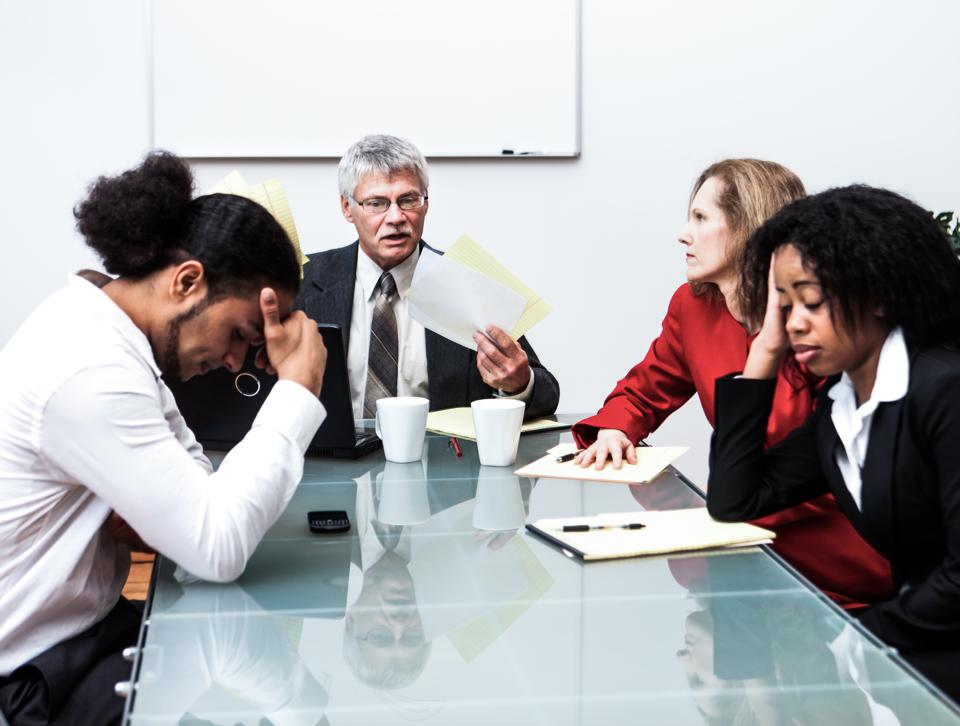 Are Leadership Meeting Habits Destroying Engagement?
