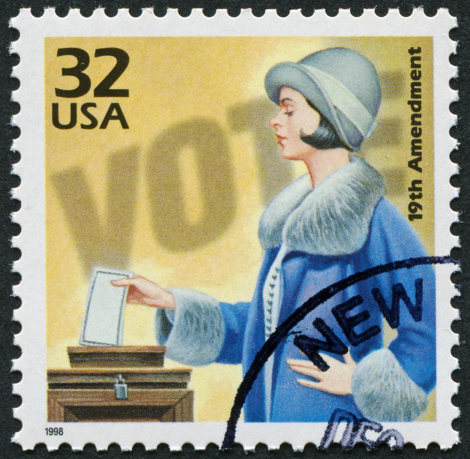Inspiring The Next Generation Of Pioneering Women Through Preservation