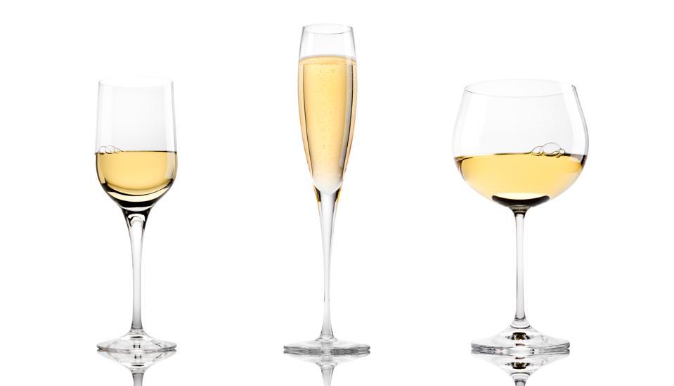 Three White Wines