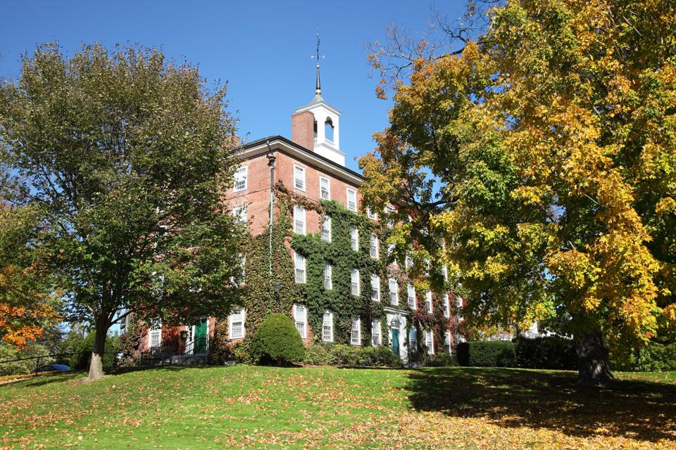 Can Storied Williams College Be Saved From Itself?