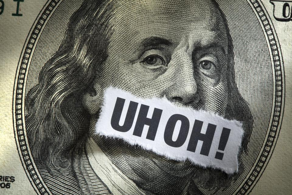 1.1 million stimulus checks, worth close to $1.4 billion, were incorrectly sent to dead people, according to the Government Accountability Office.
