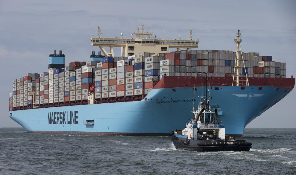 IBM-Maersk Blockchain Platform Adds 92 Clients As Part Of Global Launch