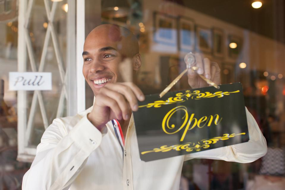 Find the right franchise brand and open your business.